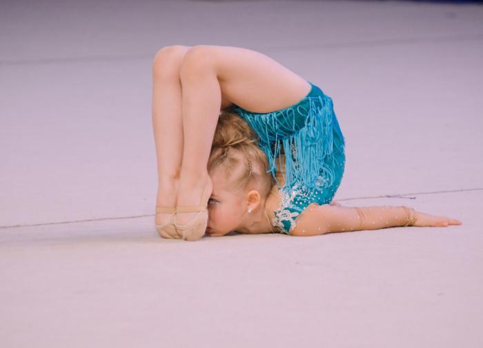 Лиза Мейсон: нужно повысить возраст участия для гимнасток