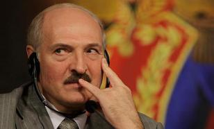 Bloomberg: Лукашенко уже консультировался с РФ по вопросам бегства