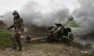 "Армения: ""Мы сбили военный самолёт"". Азербайджан: ""Врёте!"""