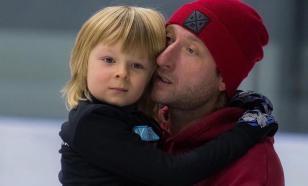 Адвокат сообщил о результатах психиатрической экспертизы сына Плющенко