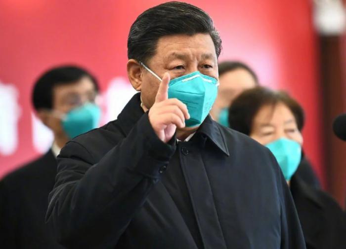 Си Цзиньпин объяснил необходимость перемен в китайской армии