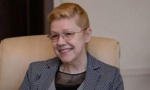 Собчак оценила предложение Мизулиной передать функции опеки силовикам