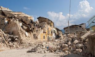Землетрясение магнитудой 5,1 произошло у побережья Индонезии