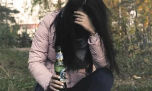 Врач-нарколог: женский алкоголизм начинается с пива
