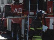 Под Пензой произошел взрыв на территории гостиницы