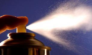 Коллекторы применили к должнику нервно-паралитический газ