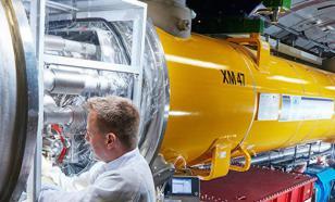 Самый мощный лазер насвободных электронахXFEL заработал недалеко от Гамбурга