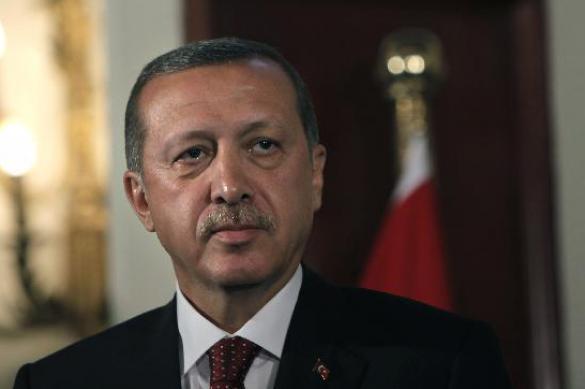 Эрдоган окончательно стал султаном Турции