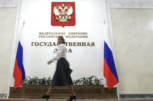ЦИК: нарушений в ходе кампании по довыборам в Госдуму пока нет