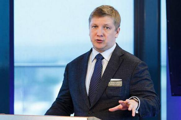 """""""Нафтогаз"""" предложил """"Газпрому"""" альтернативу OPAL"""
