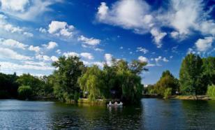 На строительство нового парка в Саратове выделят 900 млн рублей