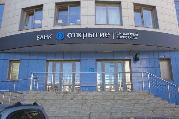 """Президент """"Открытия"""" не опасается летнего банковского кризиса"""