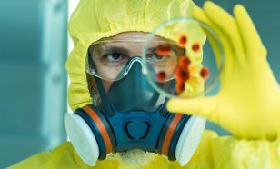 Ученые заявили о новом возможном пути передачи коронавируса