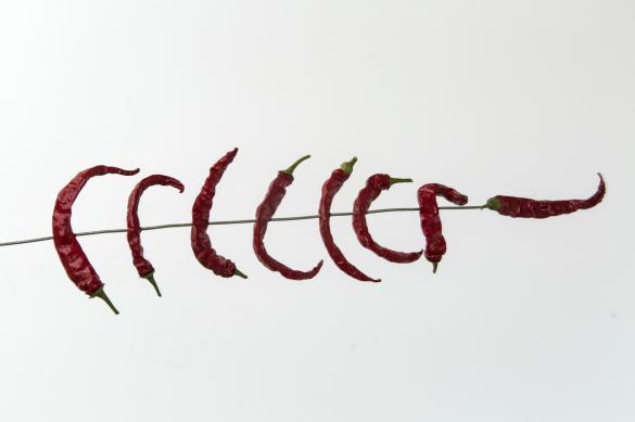 Перец чили – отличное средство от головной боли
