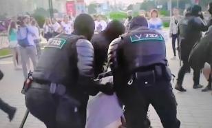 СК Белоруссии возбудил уголовные дела против участников митингов