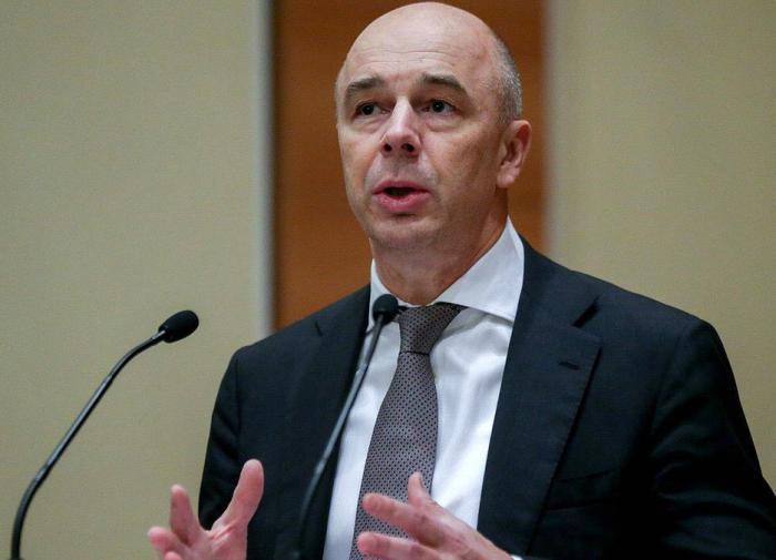С кого будут брать налог выше 13 процентов, пояснил Силуанов