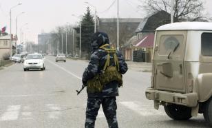 В Грозном завершилась контртеррористическая операция