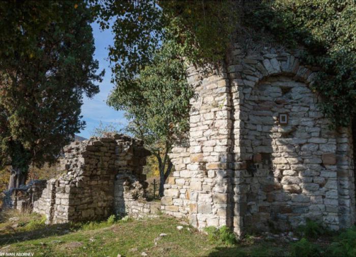 В Древней Греции был город, про который не знали
