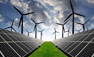 Энергия, получаемая с использованием ВИЭ — дорогое удовольствие