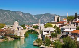 "В Сараево не испугались санкций США и включились в ""Турецкий поток"""