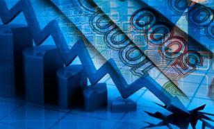 Олейник: курс рубля предсказать практически невозможно