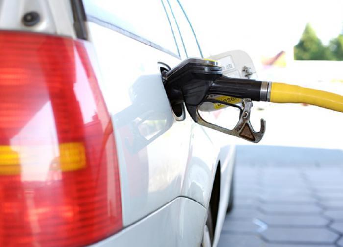 Статистика: в России почти самый дешёвый в Европе бензин