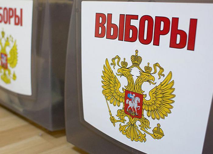 """Переход в качество: инсайдеры сообщили о новой """"установке"""" на выборы"""
