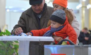 """Владимир Брутер: """"Выборы констатируют ситуацию в обществе, а не создают новую"""""""