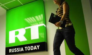 В Совфеде заинтересовались мерами Роскомнадзора на блокировку каналов RT