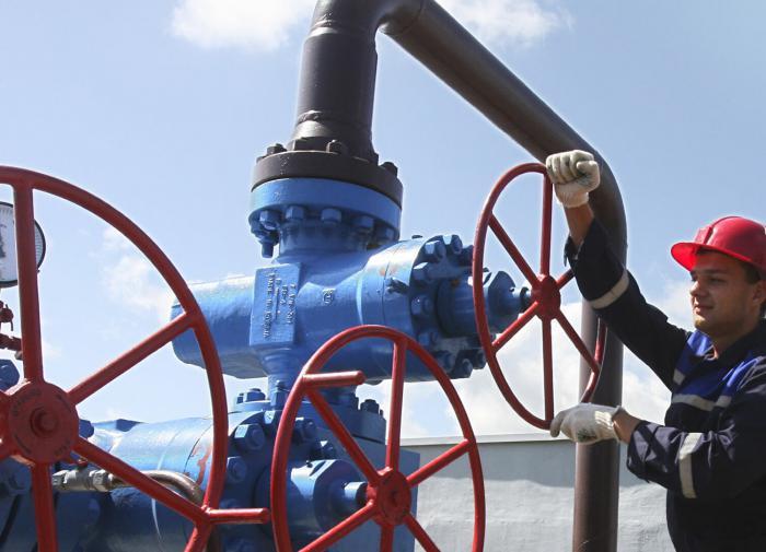 Путин так сказал: снижение цен на газ связали со словами президента России