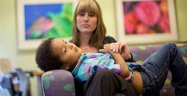 50 процентов детей в ближайшие 10 лет будут подвержены аутизму