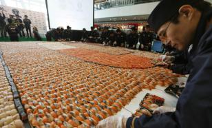 Японская кухня покидает Россию - эксперты