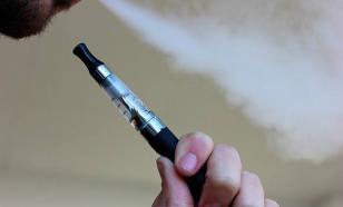 """""""На 100 процентов опаснее"""": Вейперство объявили главной угрозой для борьбы с курением"""