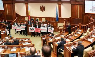 Социалисты Молдавии требуют отставки правительства