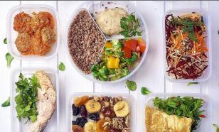 Эффективность деятельности ЖКТ зависит не от дробного питания, а от вида пищи