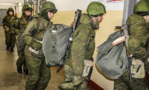 Из воинской части в Забайкалье сбежал солдат-срочник