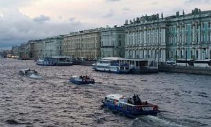 Температурный рекорд 1957 года побит в Санкт-Петербурге