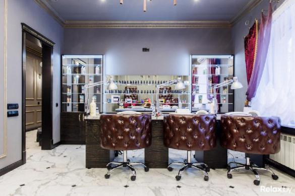В Петербурге открылся салон красоты Beauty Box