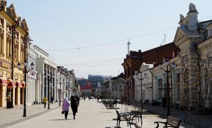 В Сибирь вернулось аномальное тепло