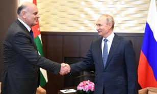 Президент Абхазии прилетел в Сочи, чтобы поговорить с Путиным