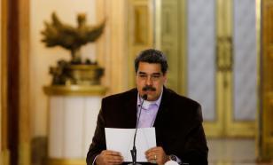 """""""Он приказывал убить меня"""": Мадуро рассказал правду о Трампе"""