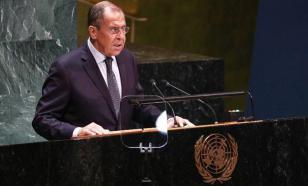 Лавров заявил, что на Украине и в Прибалтике активизируются национал-радикалы