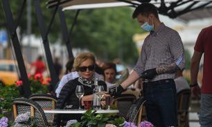Ресторатор предрёк череду закрытий заведений общепита из-за ограничений в Москве