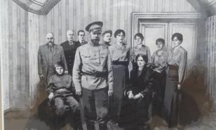 Россия отмечает 90-летие расстрела царской семьи