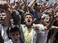 Кровопролитие в Йемене продолжается: 70 погибших за неделю.