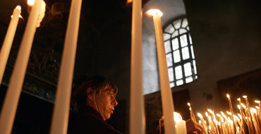 В 17 странах началась неделя молитв о мире в Сирии