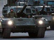 """Военные эксперты: В бою против """"Арматы"""" у """"Абрамса"""" и """"Леопарда"""" минимальные шансы"""