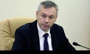"""Новосибирск в шоке! """"Элиты не подготовили преемника губернатора"""""""