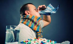 Большинство лекарств от кашля совершенно бесполезны