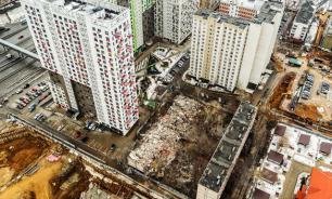 Мутко не стал делать для Москвы исключение по продажам жилья без счетов эскроу